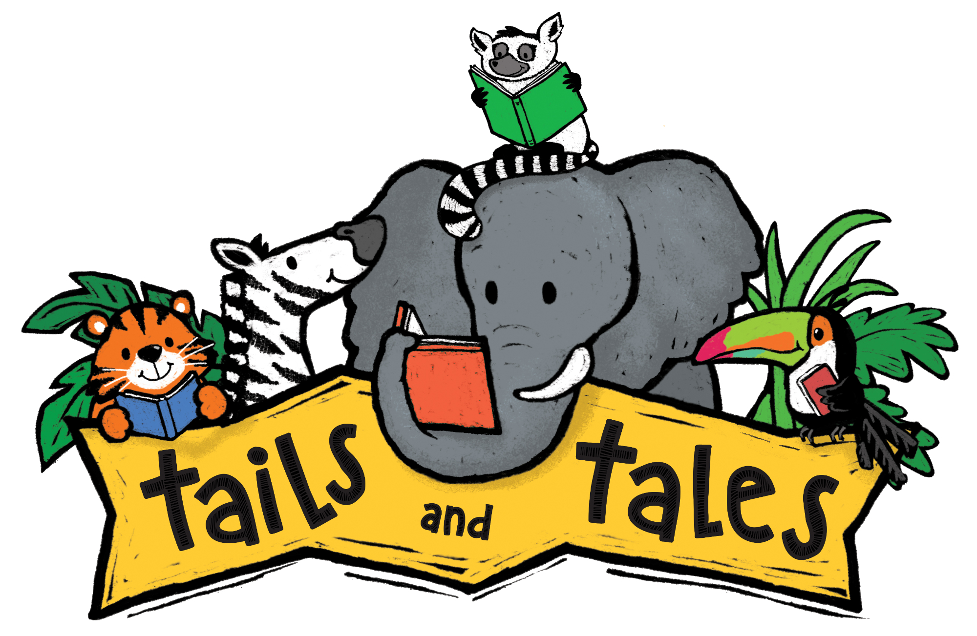 Tales and Tales Summer Reading Program