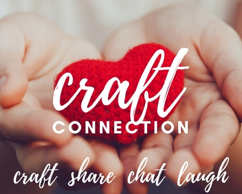 Craft Connection : Gathers Twice a Month